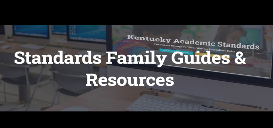 KY Standards and Resources