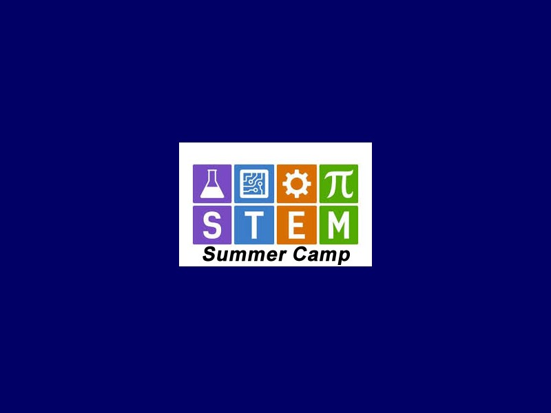 STEM SUMMER CAMP OPPORTUNITY