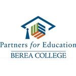Berea logo partners for education