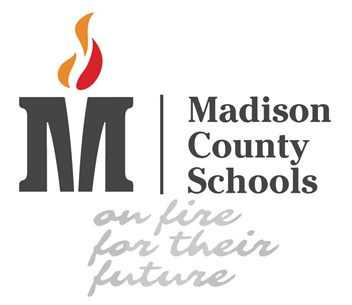 MCS logo with on fire fore their future