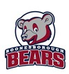 BBE LOGO: head of the bear above the school name