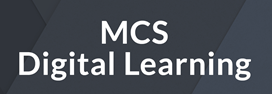 Box with the title MCS Digital Learning