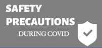 safety precautions during covid