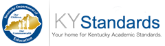 KY Standards logo